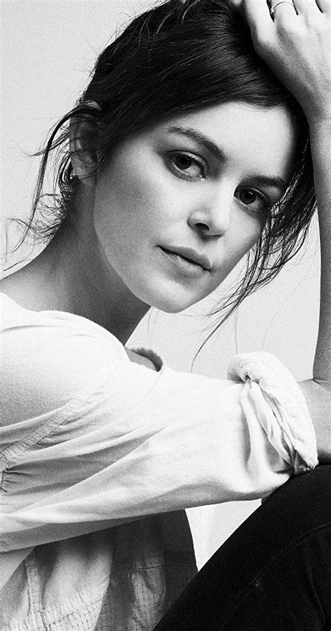 Nora Zehetner - IMDb