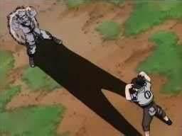 Shadow Possession Jutsu - Naruto Super Fans Wiki