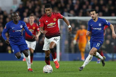 Players players back expand players collapse players. Match preview: Man Utd vs Chelsea - A heavyweight clash ...