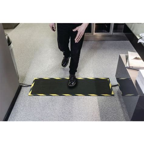 cable protector mats indoor or indoor outdoor non slip back