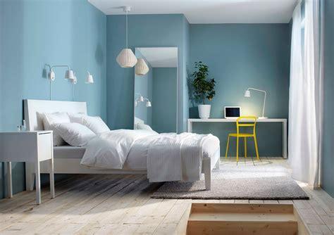 lade da comodino ikea da letto a tinte chiare cose di casa