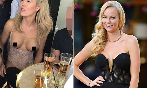 The Bachelor contestants 'banned VIP events in Melbourne