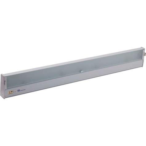Nsl Lighting - nsl lts 5 hw wh 5 light hardwire led task light 5 2 watt