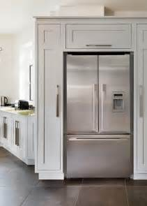 Jenn Air French Door Refrigerator