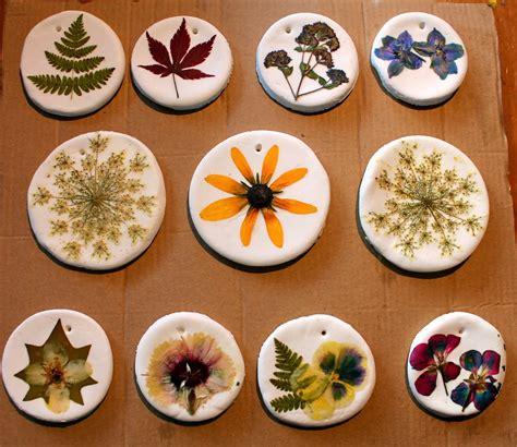 quick  easy nature crafts  design ideas  kids