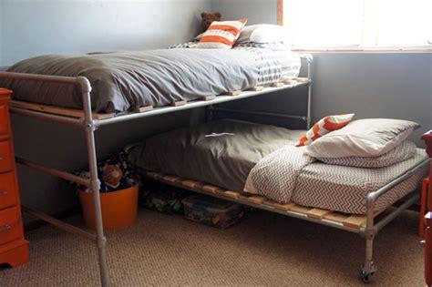 diy bed frame ideas simplified building