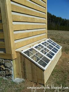 Hometalk Small Greenhouse Made From Old Antique Windows