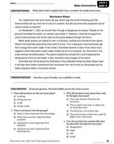 grade 4 reading comprehension worksheets 15 best images of photosynthesis and respiration worksheets function of the cell welcome to