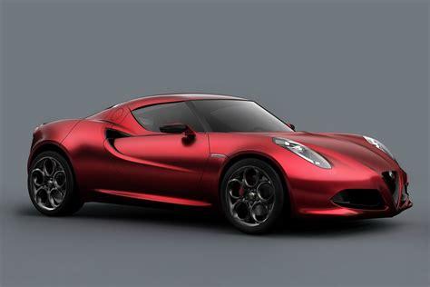 Alfa Romeo Prices by 2014 Alfa Romeo 4c Price