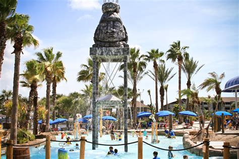 Palm Beach At Moody Gardens Galveston Tx by Moody Gardens Great Family Weekend Or Pre Cruise Stay