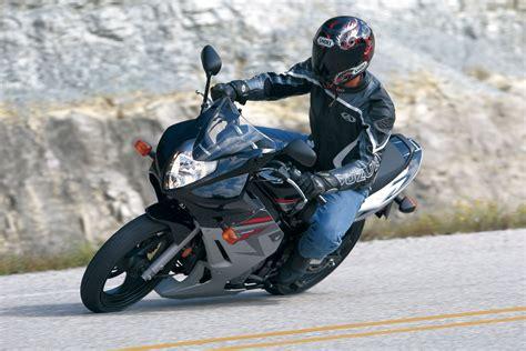 2008 Suzuki Gs500f by 2008 Suzuki Gs500f