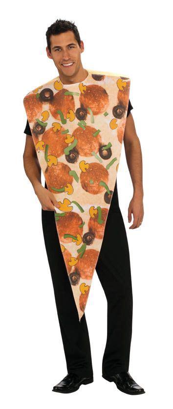 Pizza Slice by Rubie's Costume Co | Pizza slice costume ...