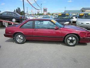 1989 Buick Lesabre T-type