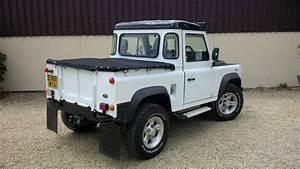 4x4 Land Rover : 1988 land rover defender 90 300tdi white ebay ultimate towing vehicle land rover defender ~ Medecine-chirurgie-esthetiques.com Avis de Voitures