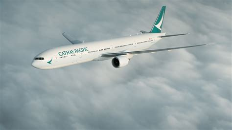 We Happy Few Wallpaper Cathay Pacific Reveal New Livery To Match New Brand Thedesignair