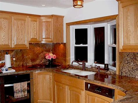 Kitchen Bay Windows Above Sink by Show Me You Kitchen Bay Windows Above Sink