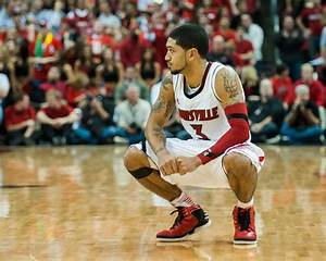 Louisville Men's Basketball Scores
