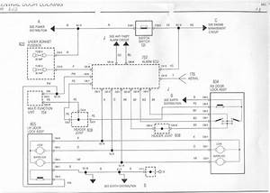 T4 Central Locking Wiring Diagram