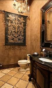 Modèle Salle De Bain : salle de bain italienne plus de 60 propositions en photos ~ Voncanada.com Idées de Décoration