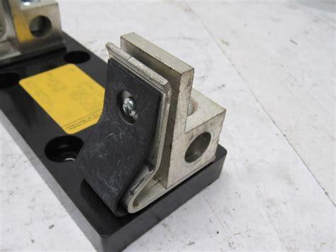 bussmann     class  blade fuse holder
