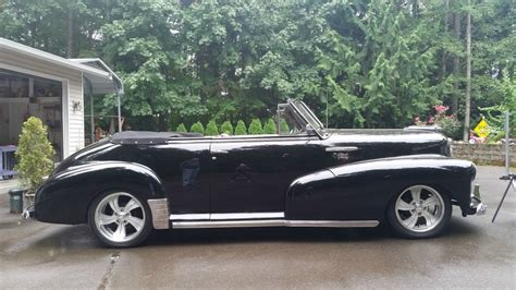 convertible cars for 1948 classic chevy convertible for sale