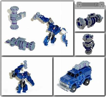 Breakdown Tfp Hammer Legion Shapeways Tfw2005 Boards