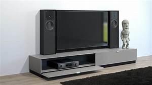 Tv Möbel Mit Integriertem Soundsystem : swisshd hifi tv m bel ~ Bigdaddyawards.com Haus und Dekorationen