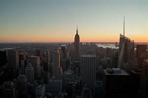 New York Scavenger Hunt List