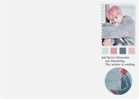 kpop aesthetic desktop hd wallpapers