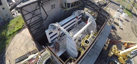 Coal Car Dumper by Richmond Engineering Leaders In Bulk Material Handling