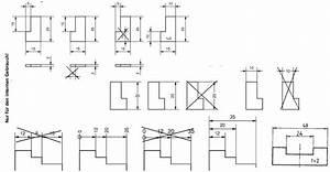 Technische Zeichnung Ansichten : wissensdatenbank wirtschaftsrecht tutorium wiw konstruktion i ~ Yasmunasinghe.com Haus und Dekorationen