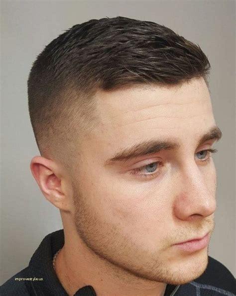 frische kurze frisuren maenner  hair maenner frisur