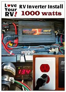 1000w Pure Sine Wave Inverter  Updated