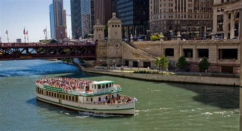 Duck Boat Tours In Chicago by Architecture Tours Cfl