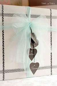 Inexpensive large wedding gift wrapping ideas time with thea for Wedding gift wrapping ideas