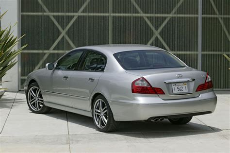 2006 Infiniti Q45 Picture 98755 Car Review Top Speed
