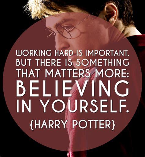 potter talk  inspiring harry potter quotes