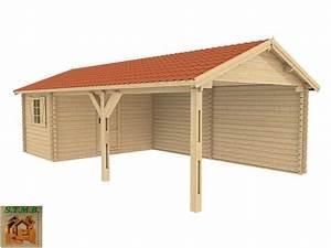 Abri Bois Pas Cher : construire sa maison en bois pas cher 14 un abri ~ Dailycaller-alerts.com Idées de Décoration