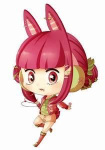 RQ Rose Rabbit By Suesanne On DeviantArt