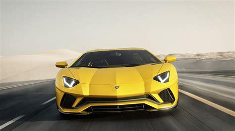 Vs Lamborghini by Lamborghini Aventador S Vs 2018 Huracan Performante