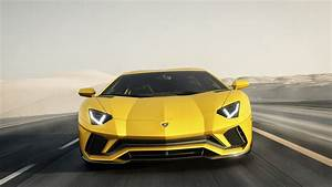 Lamborghini Aventador 2018 : lamborghini aventador s vs 2018 huracan performante prototype sound comparison autoevolution ~ Medecine-chirurgie-esthetiques.com Avis de Voitures