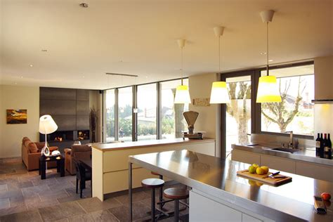 extension cuisine extension cuisine sur jardin une extension de 15 m2 la