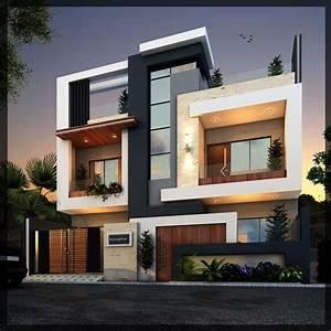 Best, Modern, House, -, Best, Modern, House, Elevation