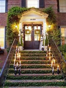 25, Outdoor, Christmas, Lights, Decorations, Ideas