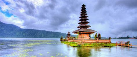 Top 10 Tourist Attractions And Vacation Spots In Bali