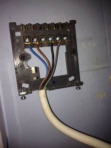 I Have A Danfoss Tp 5000 Si With The Rx1 Rf Receiver And Can U0026 39 T Seem To Get The Thermostat And