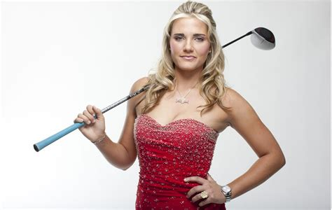 Sexy Lexi Thompson Gets a Photo Shoot with Golf Punks ...