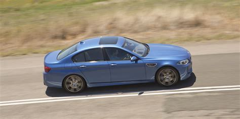 2014 Bmw M5 Reviews by 2014 Bmw M5 Review Caradvice