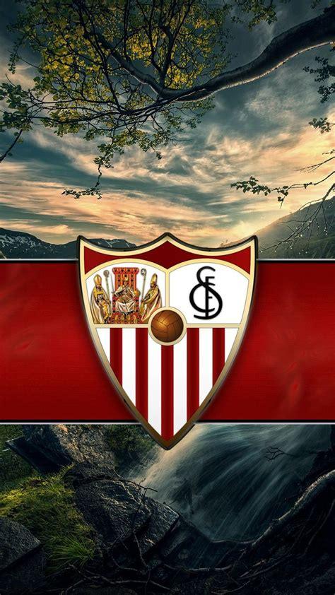 Pin en Wallpapers Sevilla FC