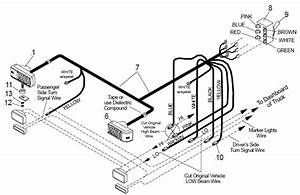 Arctic Snow Plow Wiring Diagram